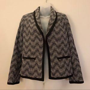 Pendleton Wool Blazer
